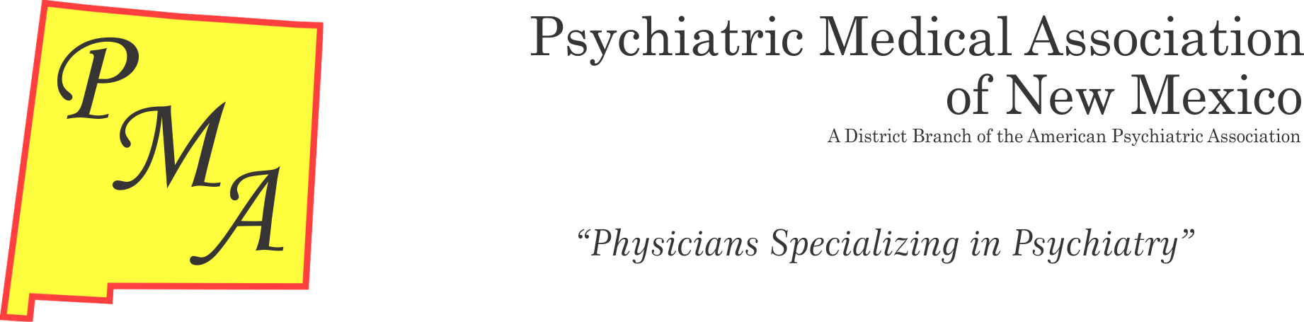 Psychiatric Medical Association of New Mexico